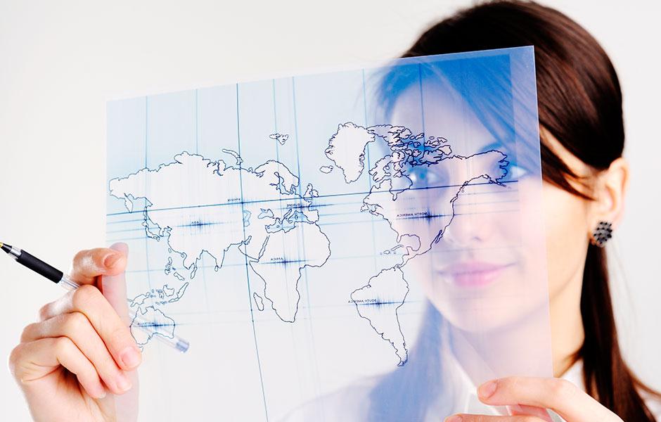 Geospatial Business